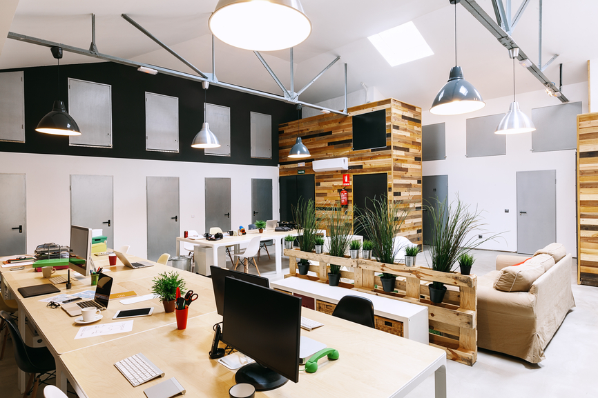 5 office decor ideas to transform your office space