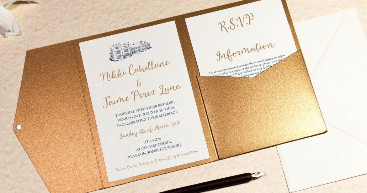 Perfect Wedding Invitations: Tips On How To Make Perfect Wedding Invitations