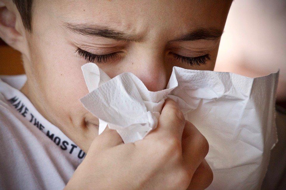 Cold, Headaches, Health, Influence, Disease, Virus